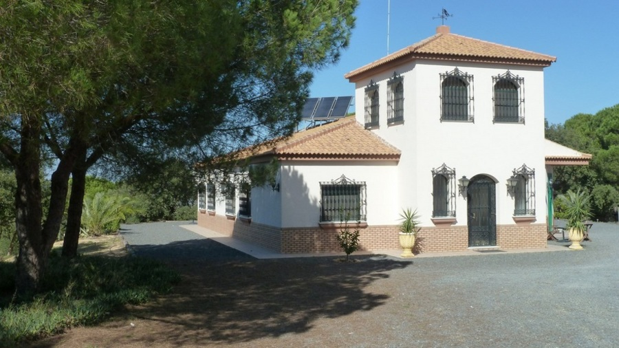 Villarrasa Spain