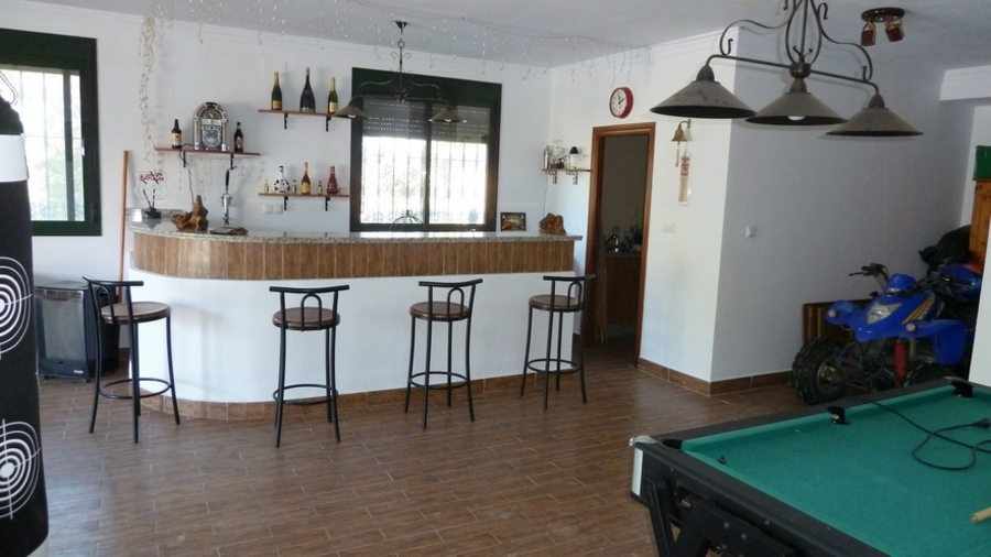 0981: Finca for sale in Villarrasa