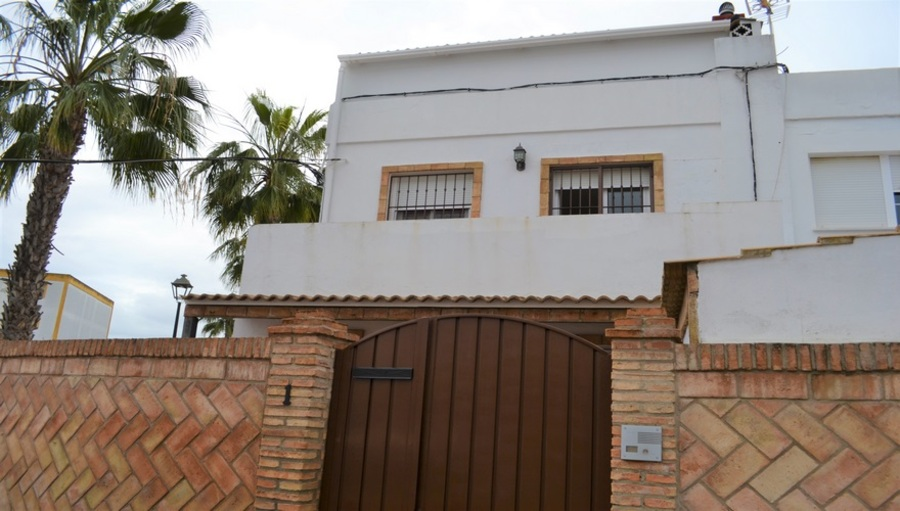 Ref:1061 Townhouse For Sale in Aljaraque