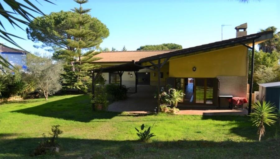 Ref:1006 Villa For Sale in Aljaraque