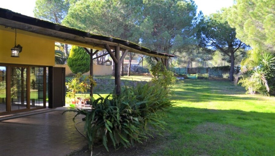 1006: Villa for sale in Aljaraque