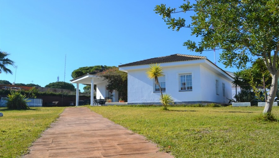 Ref:1007 Villa For Sale in Aljaraque