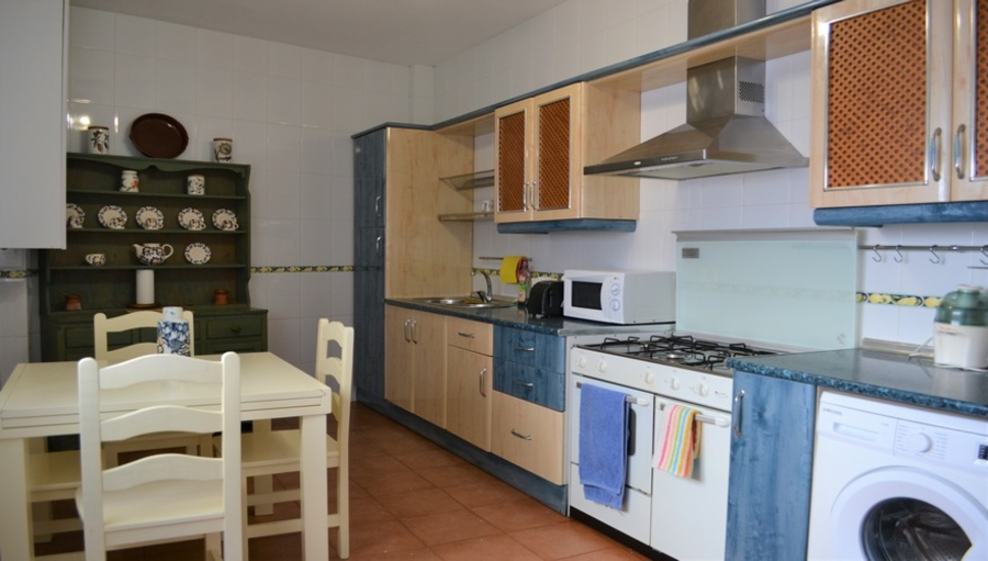 1025: Townhouse for sale in Villablanca