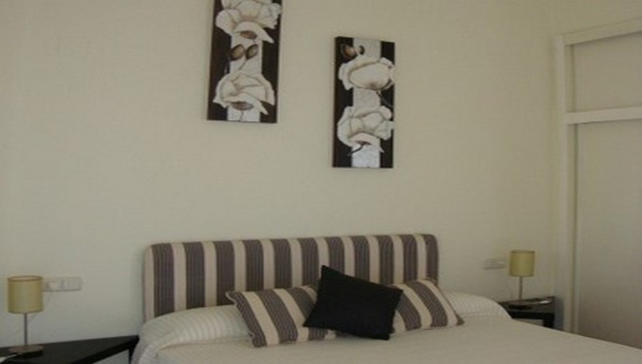 1075: Townhouse for sale in Islantilla