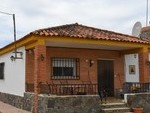 1086: Finca for sale in Bonares