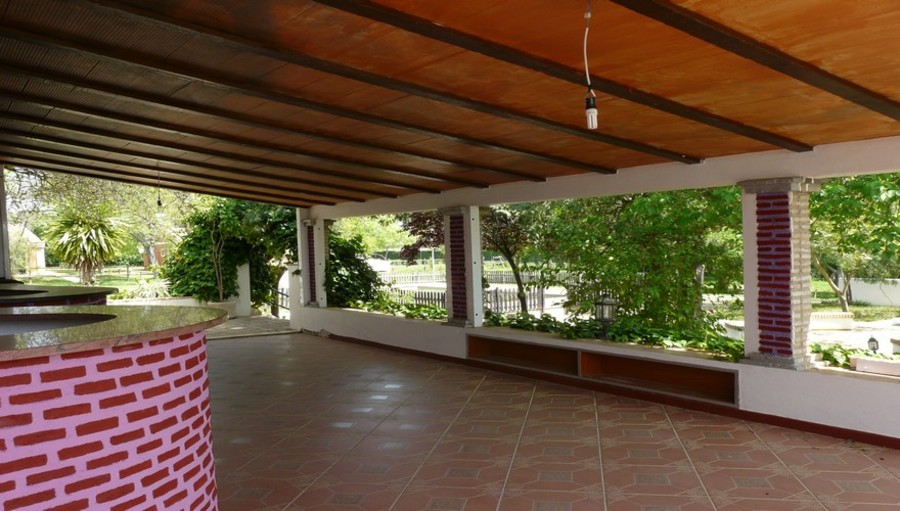 1088: Finca for sale in Lucena del Puerto