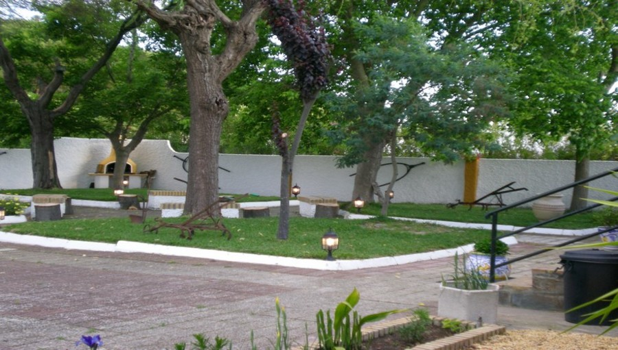 1088: Finca for sale in Lucena del Puerto