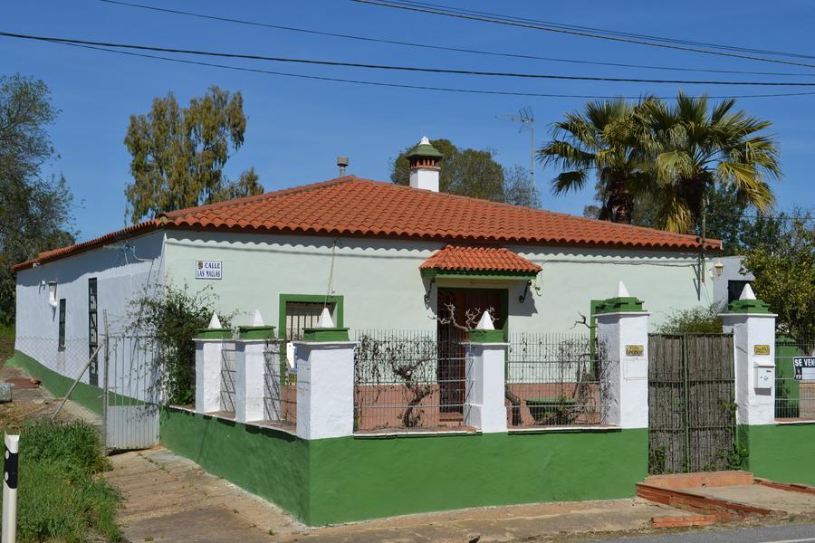 Niebla Algarve Town Finca 129000 €