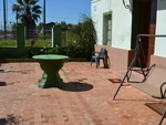 1071: Finca for sale in Niebla