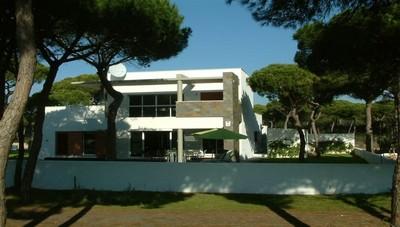 1087: Villa in Nuevo Portil