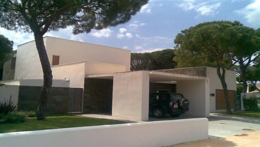 Nuevo Portil Huelva Villa 475000 €