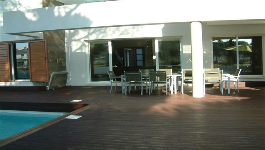 Nuevo Portil 4 Bedroom Villa