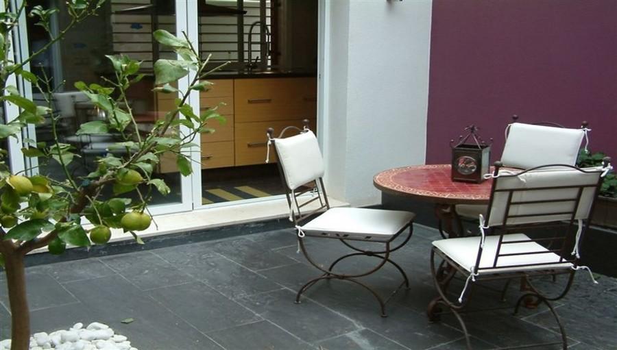 For sale Villa Nuevo Portil