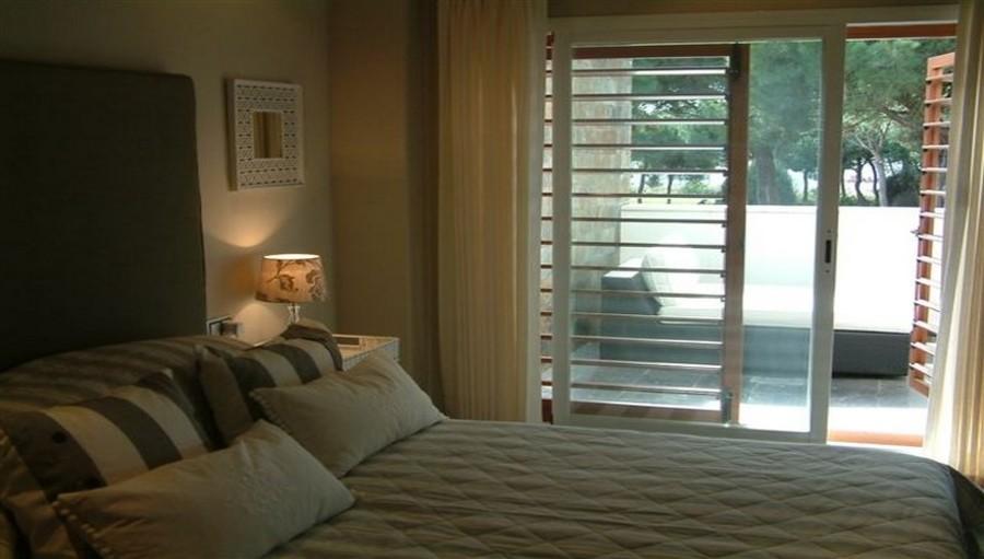 4 Bedroom Nuevo Portil Villa