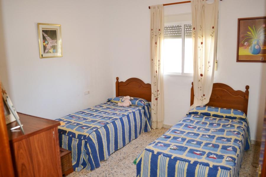 Hinojos Finca For sale 180000 €