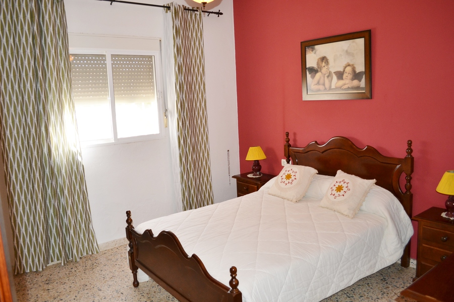 4 Bedroom Hinojos Finca