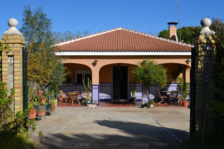 Hinojos Finca Huelva
