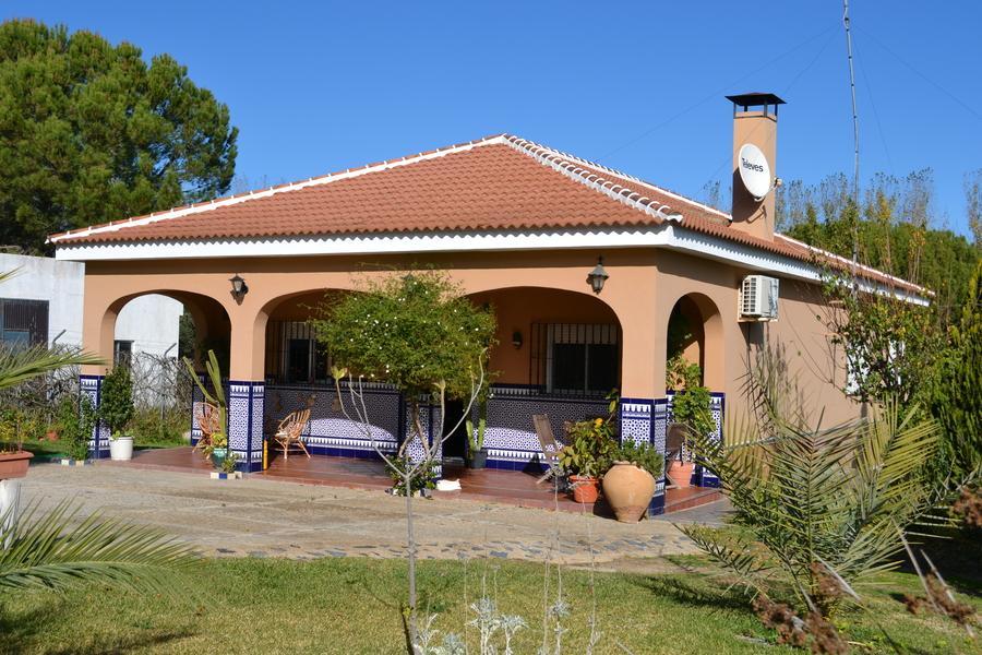 Huelva Finca Hinojos