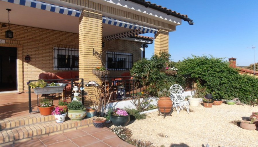 For sale Finca 3 Bedroom