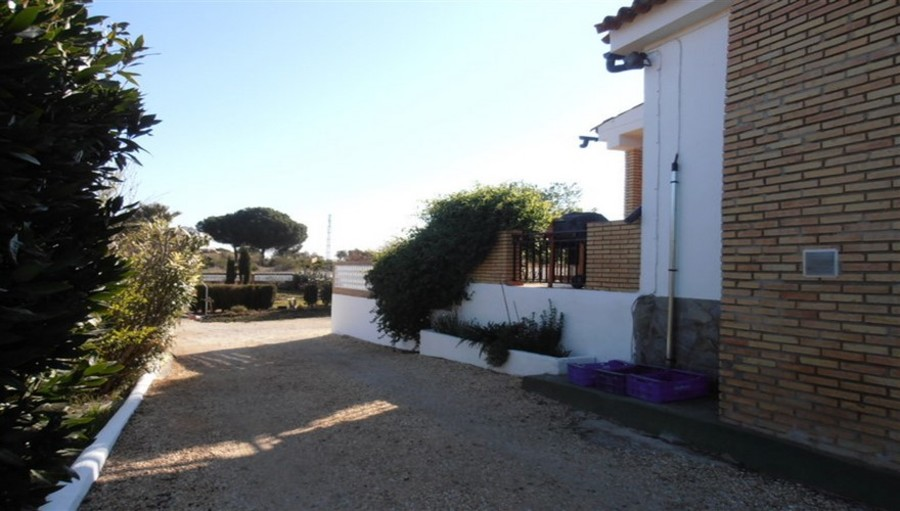 3 Bedroom Finca Niebla