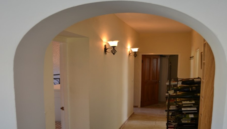 3 Bedroom Finca Bonares