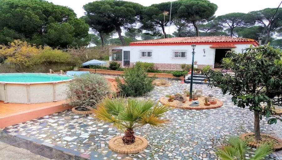 Ref:1092 Finca For Sale in Bonares
