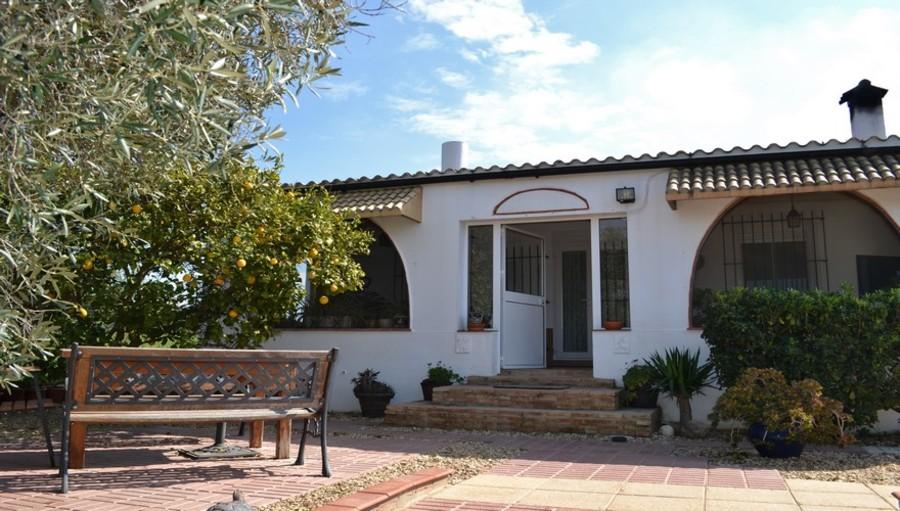 Finca For sale Villarrasa