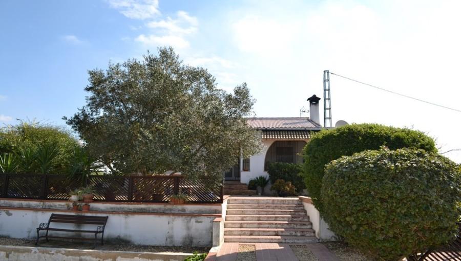 Huelva Finca Villarrasa