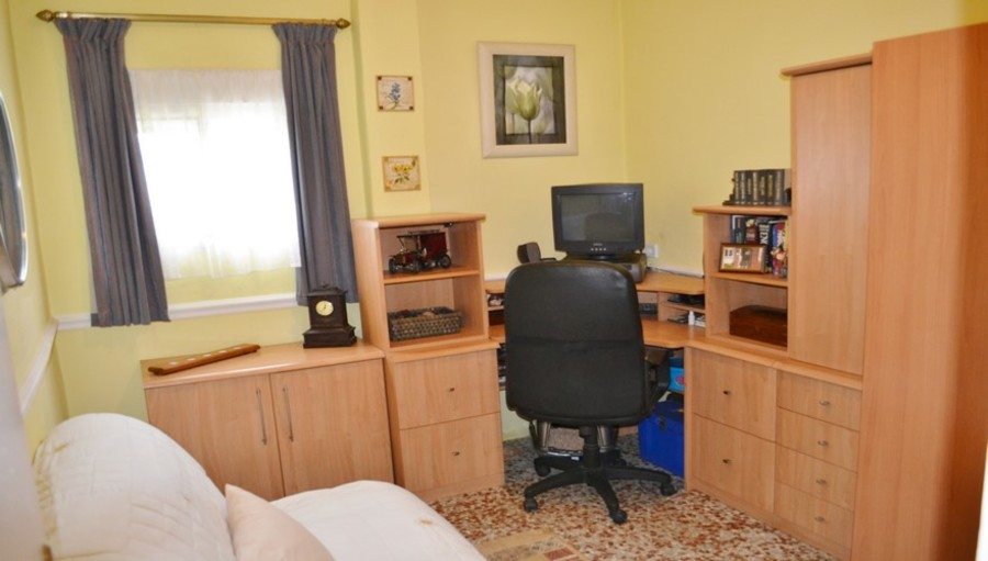 3 Bedroom Villarrasa Finca