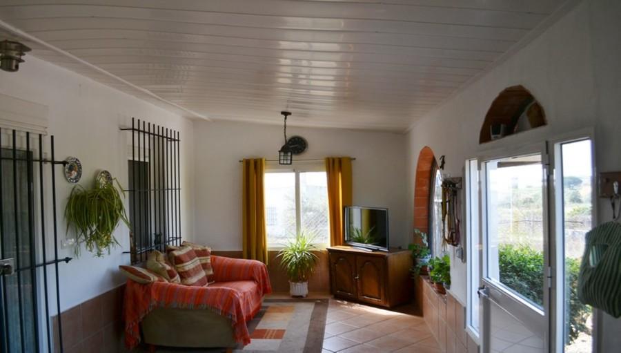 Villarrasa Finca 3 Bedroom