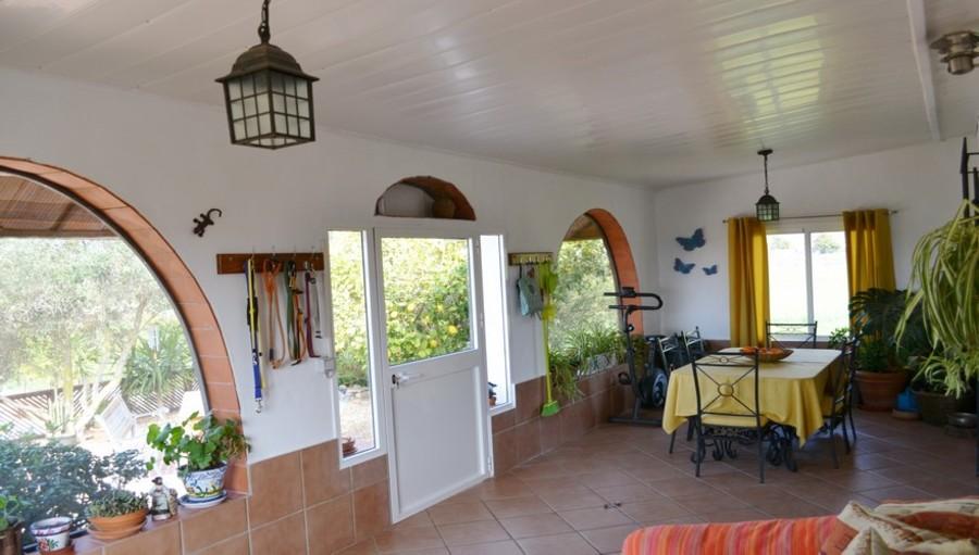 3 Bedroom Finca Villarrasa