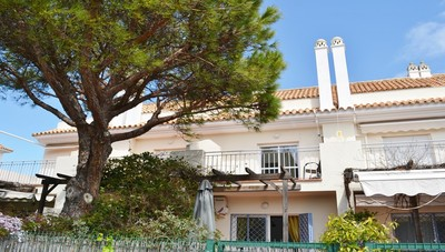 1099: Townhouse in Nuevo Portil