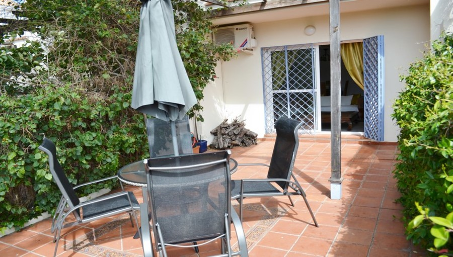 Townhouse Nuevo Portil 3 Bedroom