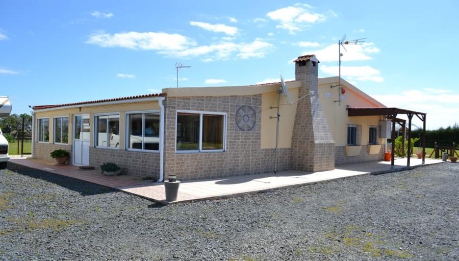 1098: Finca for sale in Gibraleon