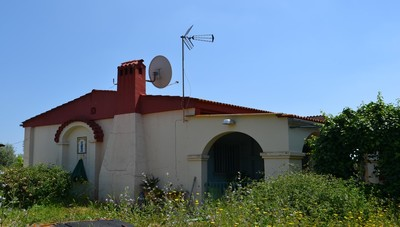 1056: Finca in Cartaya