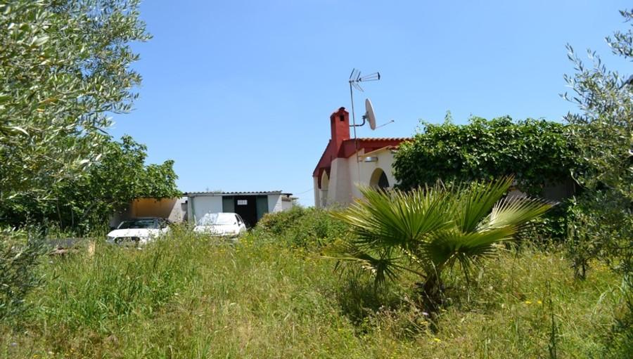 Cartaya Huelva Finca 66000 €