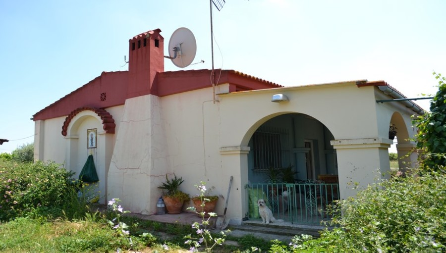 For sale Finca Cartaya