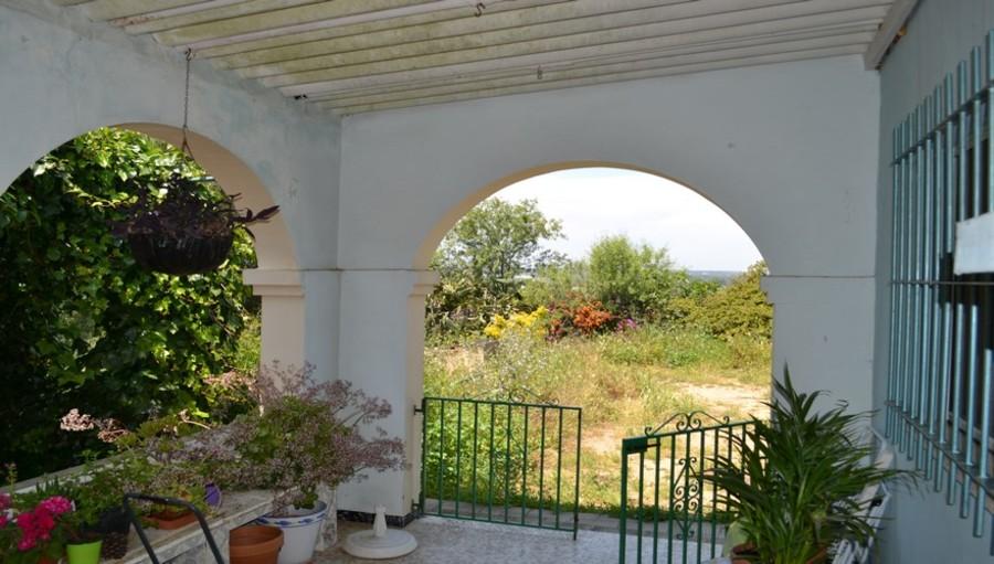 Cartaya Finca Huelva