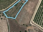 1056: Finca for sale in Cartaya