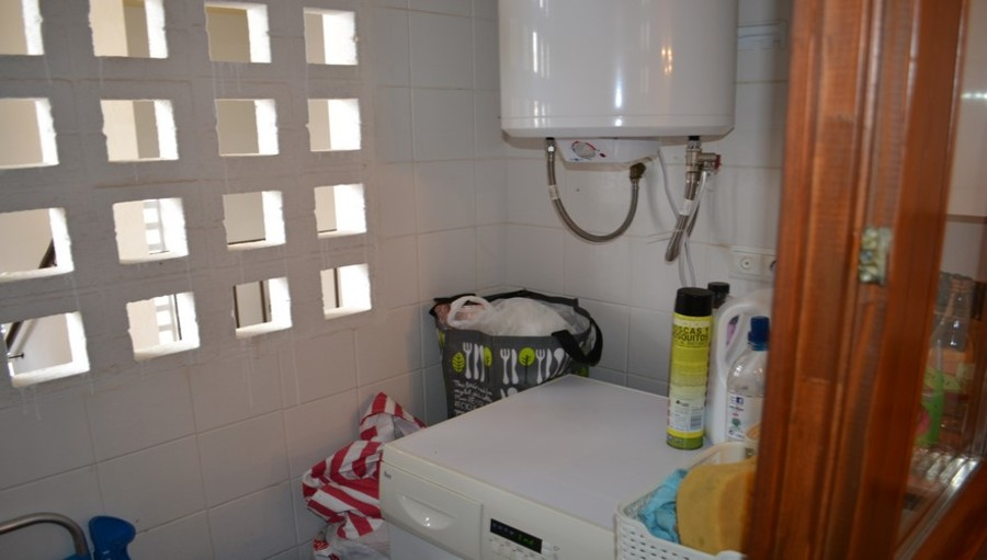 Apartment 3 Bedroom Ayamonte