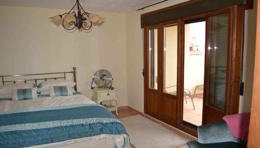 For sale Ayamonte Apartment