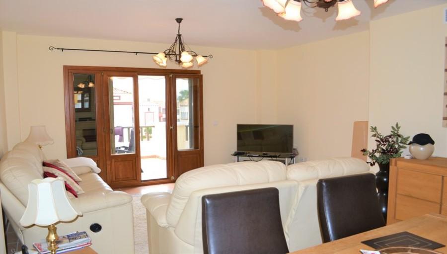 Huelva Apartment Ayamonte