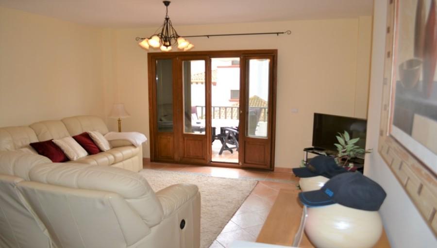 Ayamonte 3 Bedroom Apartment