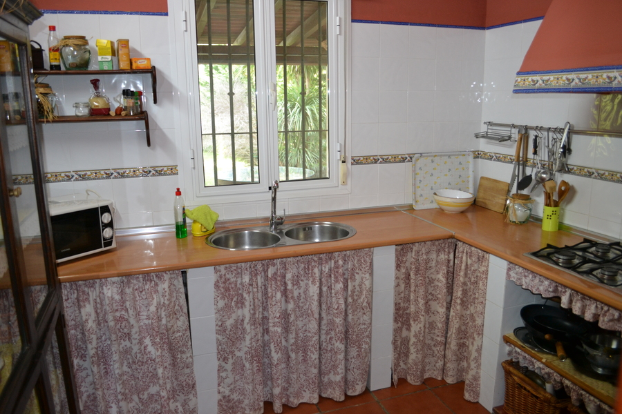 3 Bedroom Finca For sale