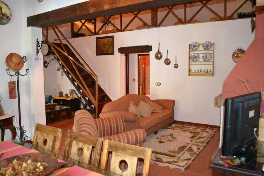 Hinojos Finca 3 Bedroom