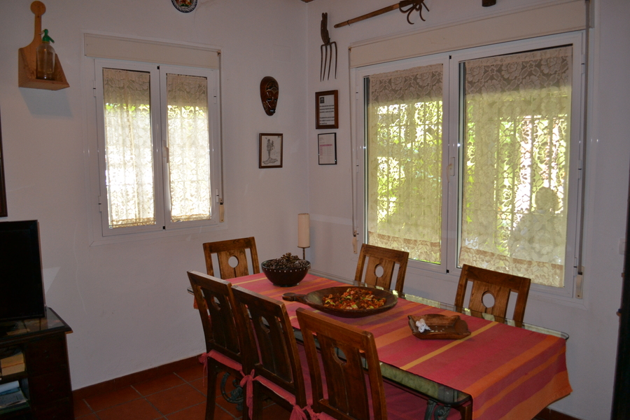 3 Bedroom Finca Hinojos