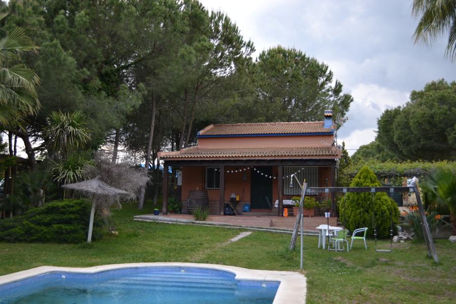 Hinojos Spain