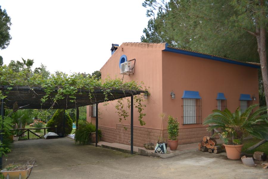 Hinojos Huelva Finca 185000 €
