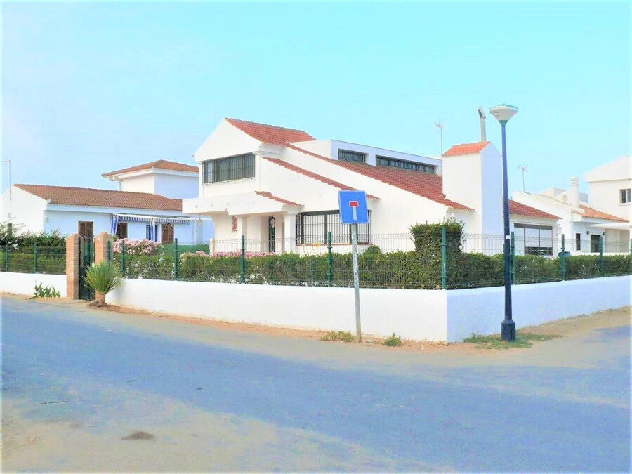 Ref:1069 Villa For Sale in La Antilla