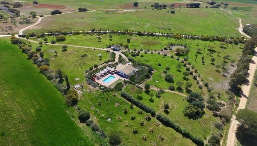 Hinojos Huelva Finca 275000 €